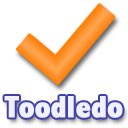Logo for Toodledo
