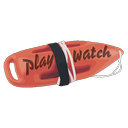 Logo for Playwatch