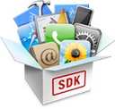 Apple iPhone SDK logo