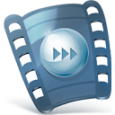 Logo for FlashVideo Converter