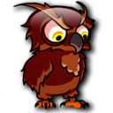 Owl Country logo