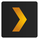Plex Media Player logo