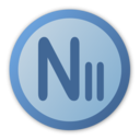 Logo for Newton-II