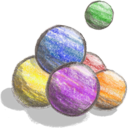 Logo for CrayonBall