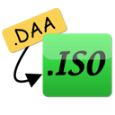 Logo for DAA Converter