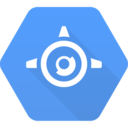 Google App Engine SDK logo