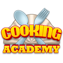 Logo for Cooking Academy