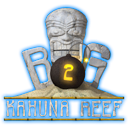 Logo for Big Kahuna Reef 2