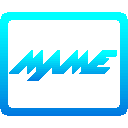 Logo for MAME_Tunes
