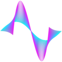 Oscillating Rhythms logo