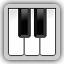 Logo for Tastiera Piano Widget