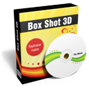 Box Shot 3D logo