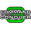 Logo for Command & Conquer 3: Tiberium Wars