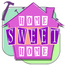 Logo for Home Sweet Home