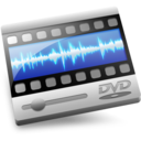Ultimate DVD Player logo