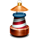 Logo for Lighthouse Keeper