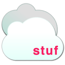 Logo for Stuf