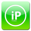 IP Finder logo