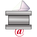 E-Mail Address Extractor logo