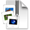 Logo for ImageArchiver