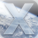 Logo for X-Plane for iPhone