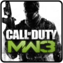 Logo for Call of Duty 4: Modern Warfare