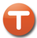 Logo for TSheets Time Tracker