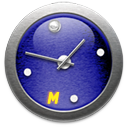 Logo for TimeCache Manager