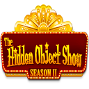 Logo for The Hidden Object Show Season 2