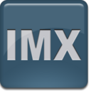 Logo for Calibrated{Q} IMX Decode