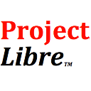 Logo for ProjectLibre