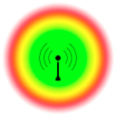Logo for WiFi Radar