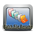 Batch File Rename logo