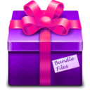 Bundle Files logo