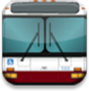 Logo for CTA Bus Tracker Widget