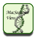 Mac Sequence Viewer Suite icon
