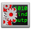BatchOutput Server Monitor icon