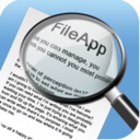 FileApp icon