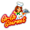 Logo for Go-Go Gourmet