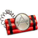 DelayedLauncher icon