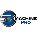 Logo for SFX Machine Pro for RTAS