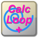 Logo for CalcLoop Plus