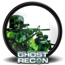 Logo for Ghost Recon: Heroes Unleashed