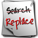 Logo for Search&Replace