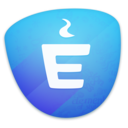 Espresso is part of having the most beautiful app icon