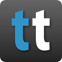 Logo for Tweetube