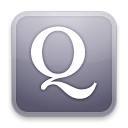 Logo for Google Quick Search Box