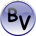 Logo for BlastViewer