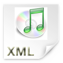 Logo for iTunesXMLparser