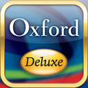 Logo for Oxford Deluxe